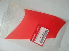 Honda GENUINE Belly Pan RIGHT Decal REPSOL Sticker 2004 - 2007 *UK STOCK