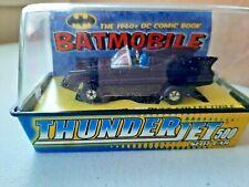ThunderJet 500 Batmobile slot car 2003 - never used