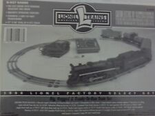 Lionel 1998 Factory Select Train Set 6-11976 new in box