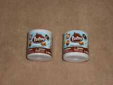 NEW,2 Poopeez Series 1 Blind Mystery 2 Pack Toilet Paper Roll As Seen On YouTube