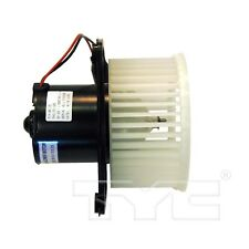 For Buick Chevy Oldsmobile Pontiac Front HVAC Blower Motor Assembly TYC 700129
