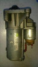2652* DEMARREUR RENAULT MEGANE 2 PHASE II - 1.9 DCI FAP 130CV