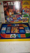 Hey Taxi ! Elektronisches Brettspiel von 1976  MB  RAR   Artikel Nr::604405500