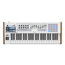 KeyLab 49 49-Note MIDI Keyboard Controller w Software