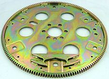 SB Chevy 350 383 SFI-Rated Flexplate 168 Tooth External Balance 1pc Crank 86-99