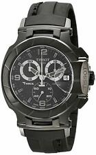 TISSOT T0484173705700 T-Race Chronograph Quartz Sport Men's Watch