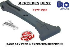 Mercedes Hood Safety Release Handle 190D 190E 230 240D 280CE 300D URO 1238800220