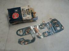 NOS 1977 77 Chevy Truck Suburban Blazer Gauge Cluster Circuit Print 25015092 SK