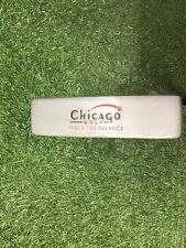 New listing Chicago Golf Heel & Toe Balance Putter