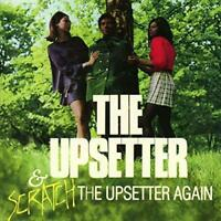 Lee 'Scratch' Perry & The Upsetters - The Upsetter / Scratch The Upsett (NEW CD)