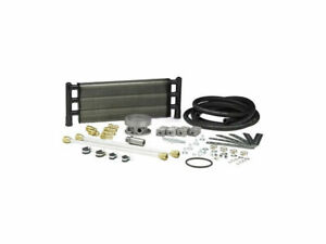 For 1990-1992 Cadillac Brougham Oil Cooler 71942XJ 1991 5.7L V8