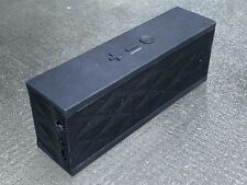 Jawbone Jambox Portable Speaker V3J-JBE - Black Diamond