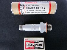 CHAMPION Aircraft SPARK PLUG - LYCOMING / CONTINENTAL  - Part # RED 39 N - NEW