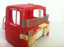 1/24 photo etch Conv stone shield western star superliner Italeri Model truck