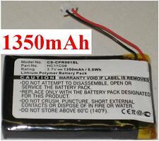 Batterie 1350mAh Pour Celestron CoursePro type HC11C08
