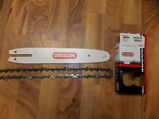 "12"" Bar Chain Combo for Stihl HT70 HT73 HT75 Pole Saw Pruner 124MLEA074 90PX044"
