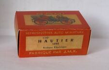 Repro Box Rami Hautier