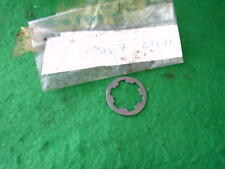 SUZUKI DR200 DR400 GS300 RGV250 PATT NOS TRANSMISSION LOCK WASHER 09167-22011