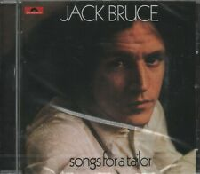 JACK BRUCE - Songs for a tailor - CD album (Brand new & sealed)