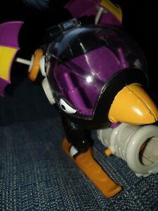 Mattel Fisher Price Imaginext DC Comics Batman The Penguin Helicopter