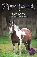 NEW  (13 ) GOLIATH the RESCUE HORSE by Pippa Funnell TILLYS