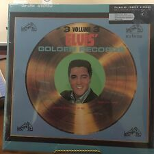 Elvis Presley – Elvis' Golden Records - Volume 3, VINYL LP 180 GRAM, GERMANY