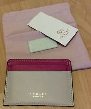 Radley Dog CARD Credit holder BRAND NEW and Tags