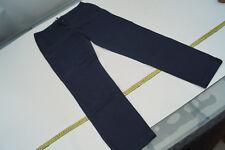 GANT Damen Hose stretch Chino slim fit Gr.38 marine dunkelblau