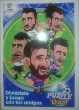 The league puzzle quest rare card Chrome play online play santander messi ronaldo