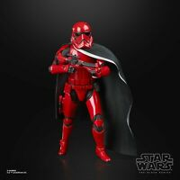 Star Wars The Black Series Captain Cardinal Galaxy's Edge Action Figure