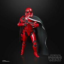 Star Wars The Black Series Captain Cardinal Galaxy's Edge Action Figure
