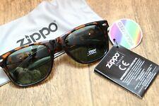 Hip Hop Sonnenbrille Oversize Kult Run Dmc leo braun tortoise #607