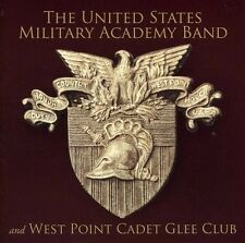 United States Milita - Us Military Academy Band & West Point Cadet Glee [New CD]