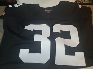 Vintage Authentic Sewed 1976 Steelers Franco Harris Mitchell & Ness Size 52 XXL