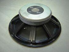 """15"""" RCF Speaker -- L15P-200 -- 4 Ohm -- #6 -- JL"""