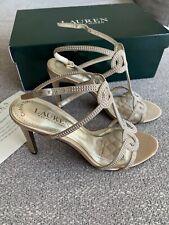 Lauren Ralph Lauren Women's Shoes Size 5.5