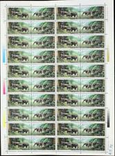 CHINA 1995-11 Full S/S 20th Relation Joint Thailand Stamp