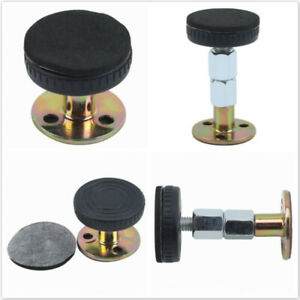 Adjustable Threaded Bed Frame Anti-shake tool Telescopic Support for Room 8C