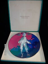 Royal Doulton Signed Leroy Neiman 1975 Ltd Edition* Mint * In Box + All Papers