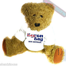 Byron Bay Australia Novelty Gift Teddy Bear