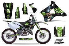 KAWASAKI KX 125/250 Graphic Kit AMR Racing Decal Sticker Part KX125/250 94-98 MH