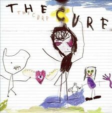 The Cure by The Cure (CD, Jun-2004, Geffen)