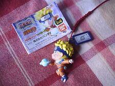 [ANIME] Naruto Uzumaki Chibi Figure Phone Charm Strap - Japan Manga Gashapon
