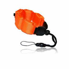 VIVITAR Floating Foam Strap-Orange