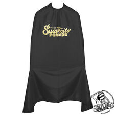 Suavecito Wipeout Barber Cape