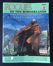 Rouges of the Tentacle-MERP-Tolkien-ICE #8014