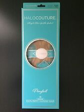 Halo Couture Ponytail