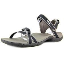 Teva Verra Black Sandals Womens Size 7.5 W