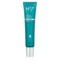 No7 Protect and Perfect Intense ADVANCED Serum 50ml Brand New