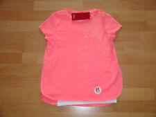 s.Oliver T-Shirt für Mädchen 2 in 1,  Gr.M (152)